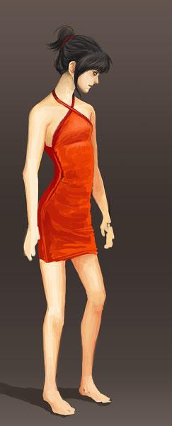 2013.02.16-dress-practice-sketch