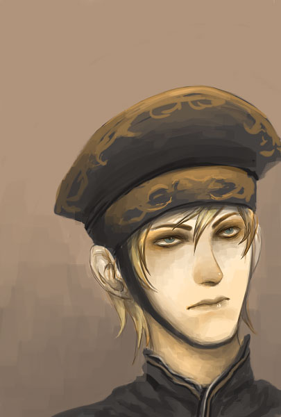 2013.02.16-kurt-military-hat-sketch