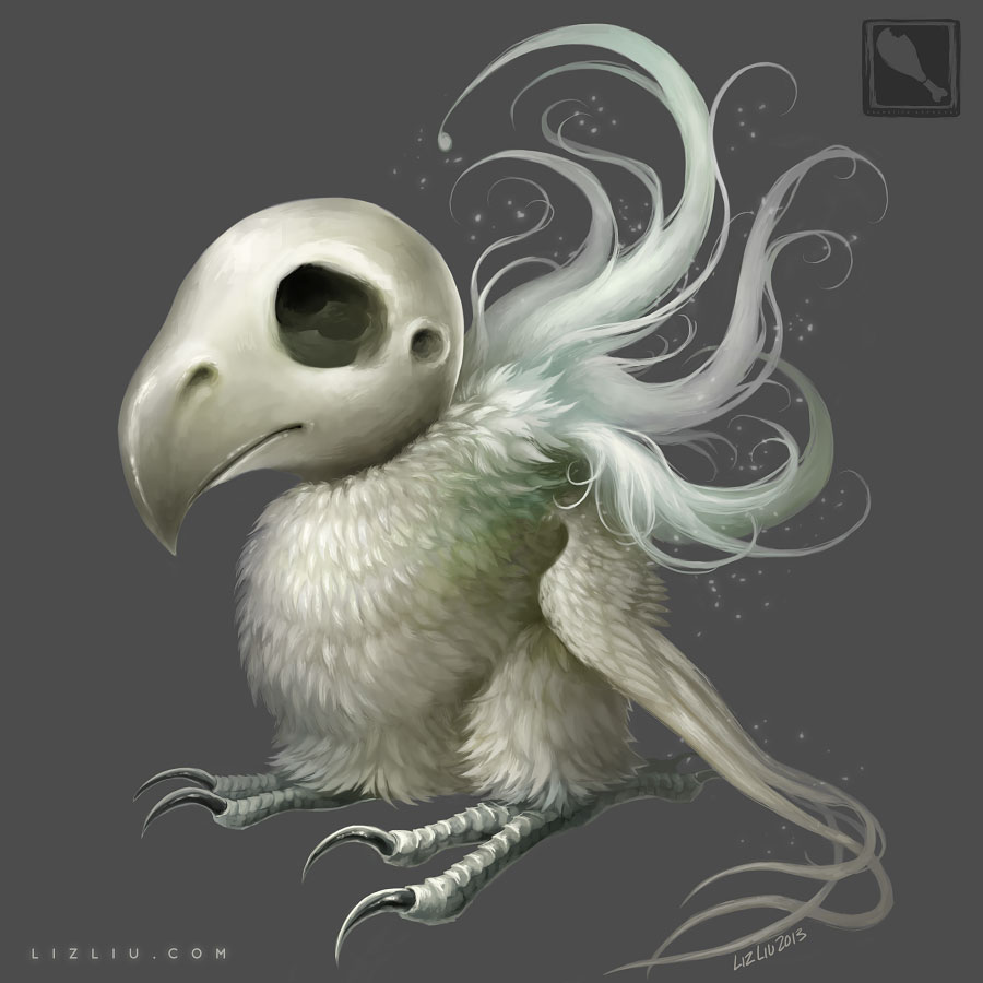 2013.05.18-ice-forest-skullbird
